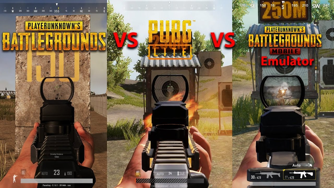PUBG Mobile Lite Online Game