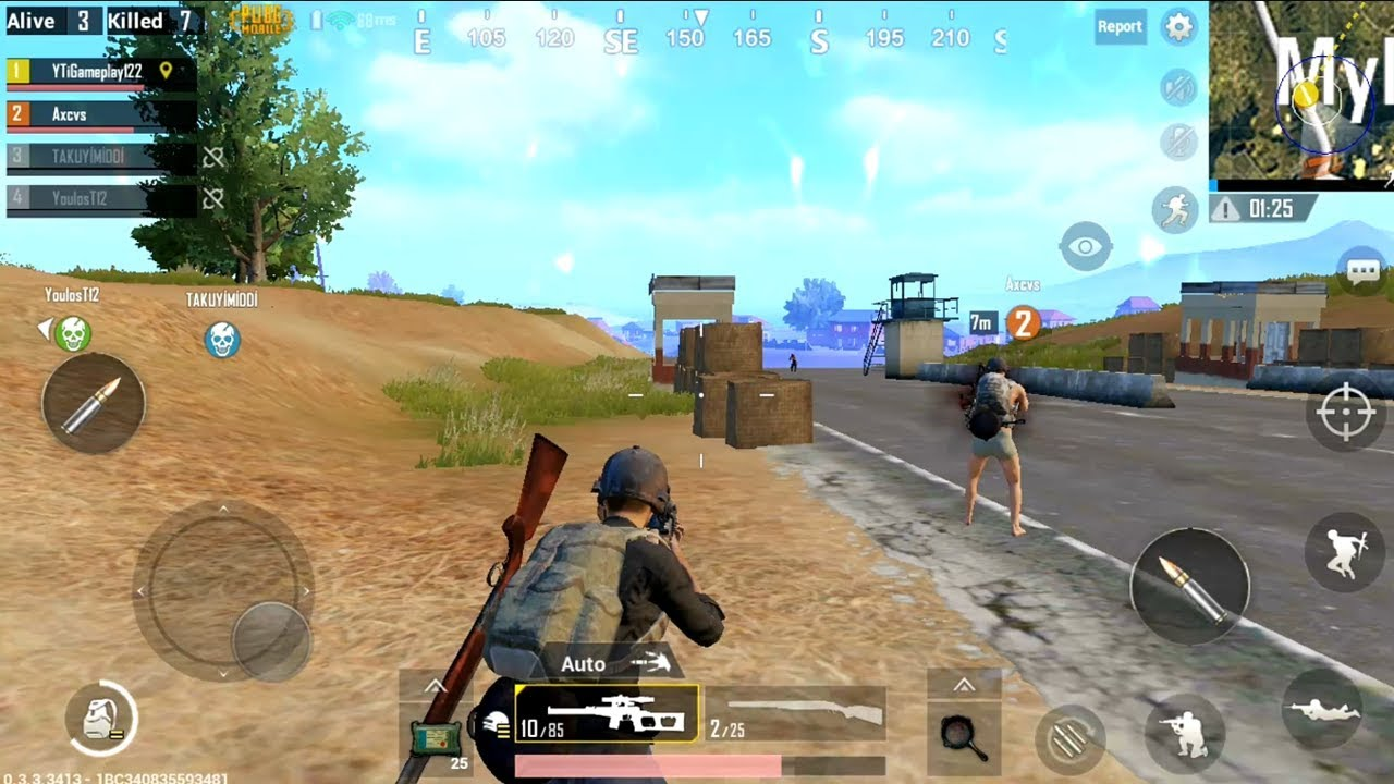 How To Play Pubg Mobile On Pc Game Features Available